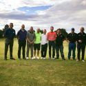 Dawn to dusk tee-offs raise blisters and 7k for Macmillan