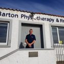 Anstruther clinic open for Physio appointments
